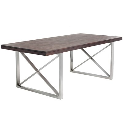 Wade Logan Addison Dining Table