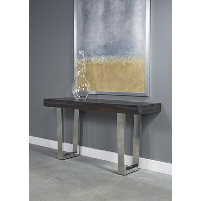 Wade Logan Hanna Console Table