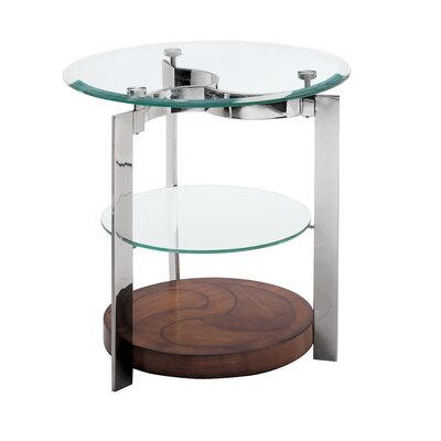 Wade Logan Byron End Table