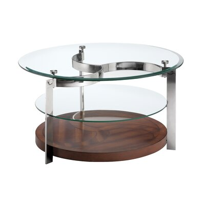 Wade Logan Byron Coffee Table