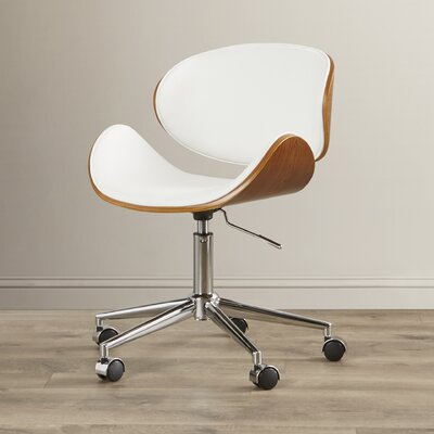 Wade Logan Troy Mid-Back Office Chair