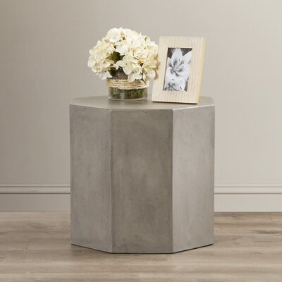 Wade Logan Don End Table