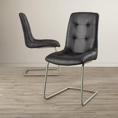 Wade Logan Schmitt Side Chair (Set of 2)