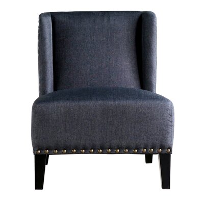 Wade Logan Cuevas Lucca Wing Back Side Chair