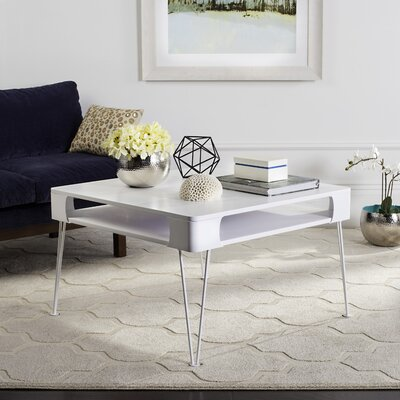Wade Logan Cason Coffee Table