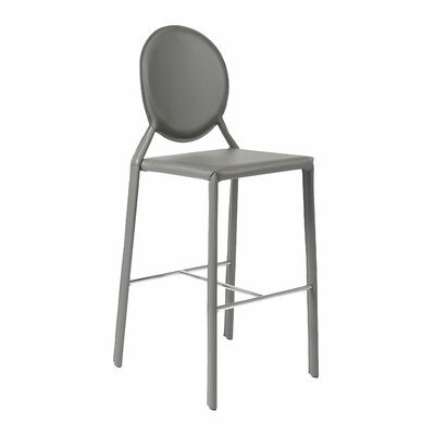 Wade Logan Crew Bar Stool (Set of 4)