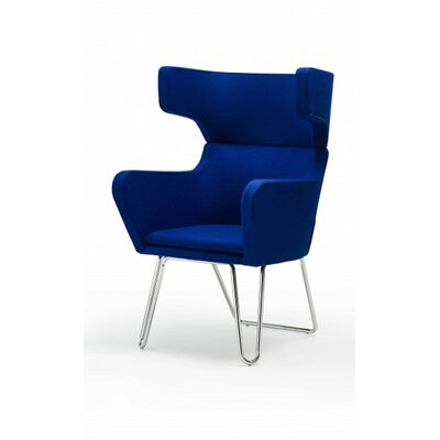 Wade Logan Ace Accent Chair