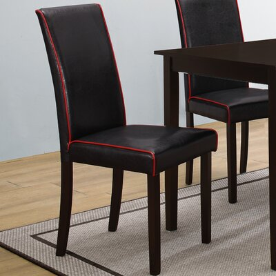 Wade Logan Carmelo Side Chair (Set of 4)