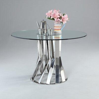 Wade Logan Leighton Dining Table