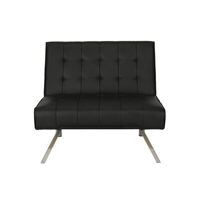Wade Logan Ludlow Convertible Chair