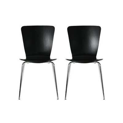Wade Logan Clovis Side Chair (Set of 2)