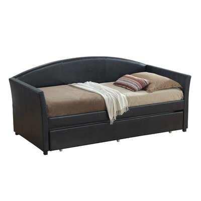 Wade Logan Ridgecrest Daybed with Trundle
