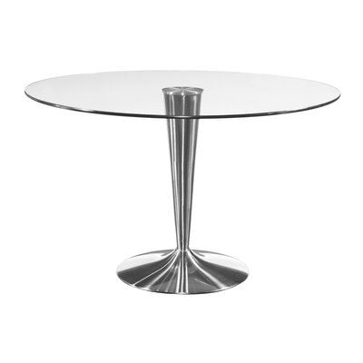 Wade Logan Alomar Dining Table