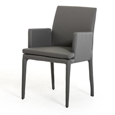 Wade Logan Belafonte Arm Chair