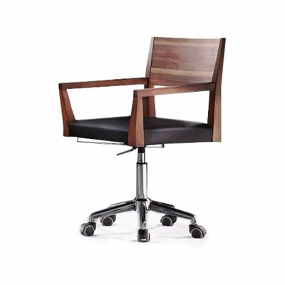 Wade Logan Belafonte Mid-Back Office Chair
