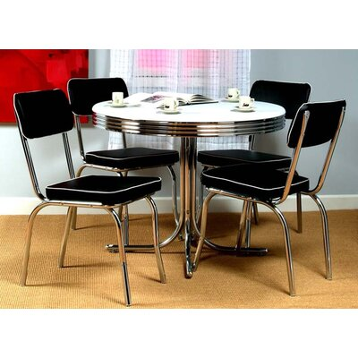 Corrigan Studio Jossa 5 Piece Dining Set