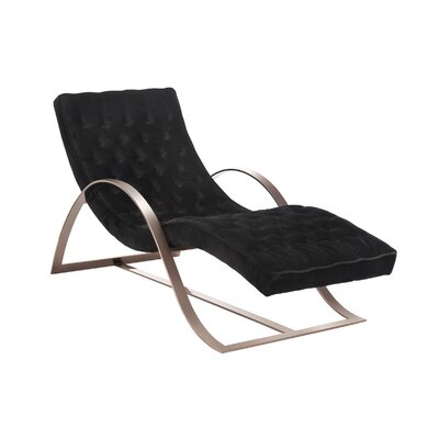 Corrigan Studio Sable Chaise Lounge