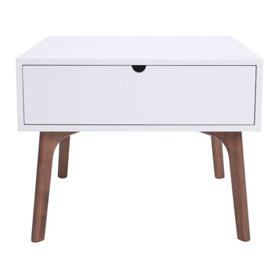 Corrigan Studio Dromore End Table