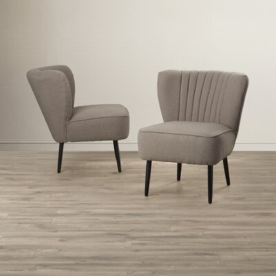 Corrigan Studio Brooks Lounge Chair (Set of 2)