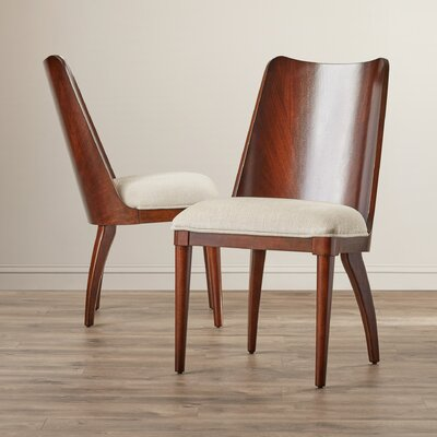 Corrigan Studio Desertderrin Parsons Chair (Set of 4)