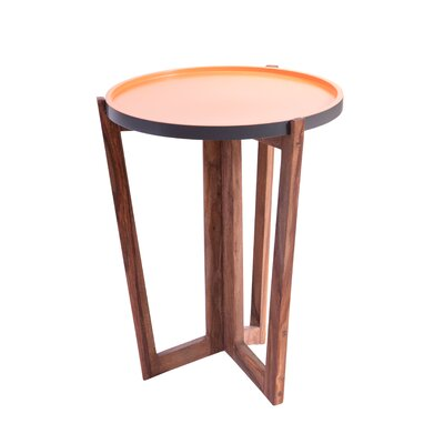 Corrigan Studio Dunamuggy End Table