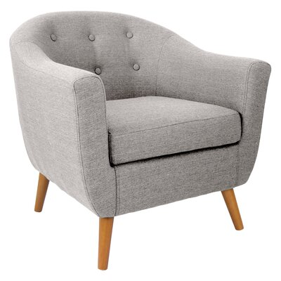 Corrigan Studio Laurence Arm Chair