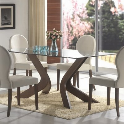 Corrigan Studio Wilmington 5 Piece Din..