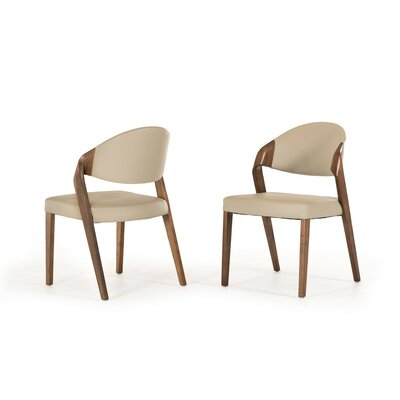 Corrigan Studio Chesham Side Chair (Set of 2)