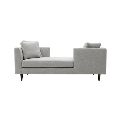 Corrigan Studio Hayward Double End Chaise Lounge