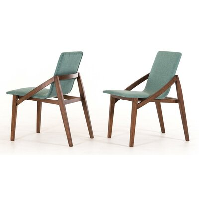 Corrigan Studio Virgil Parsons Chair (Set of 2)