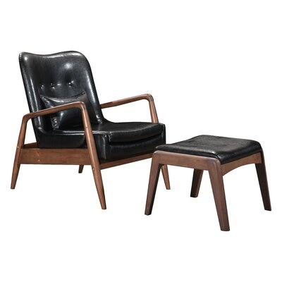 Corrigan Studio Marlowe Lounge Chair and ..