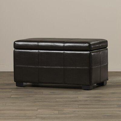 Zipcode™ Design Dana Leather Storage Ot..