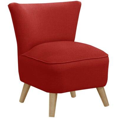 Langley Street Belfast Upholstered Side Chair