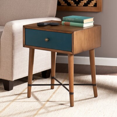Langley Street Rashee End Table