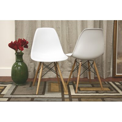 Langley Street Sunbeam Way side Chair (Set of 2)