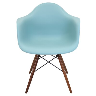 Langley Street Drumahiskey Flair Arm Chair