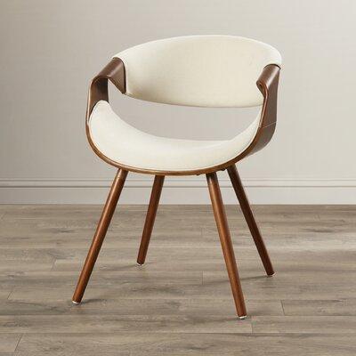Langley Street Corsica Curvo Arm Chair