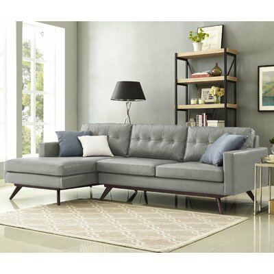 Langley Street Rochester Sectional