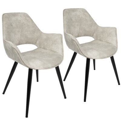 Langley Street Inver Armchair (Set of 2)