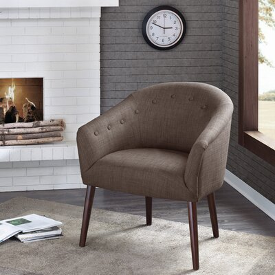 Langley Street Risso Barrel Chair