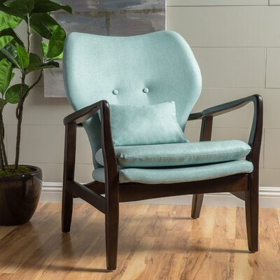 Langley Street Birmingham Club Chair
