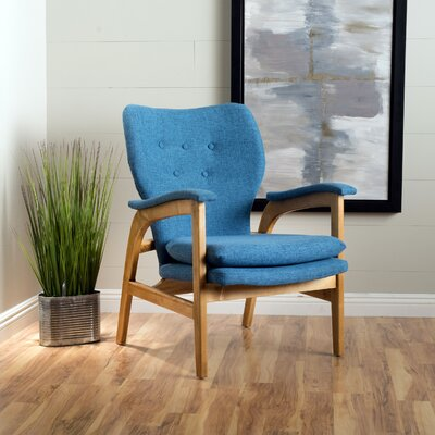 Langley Street Palmdale Arm Chair