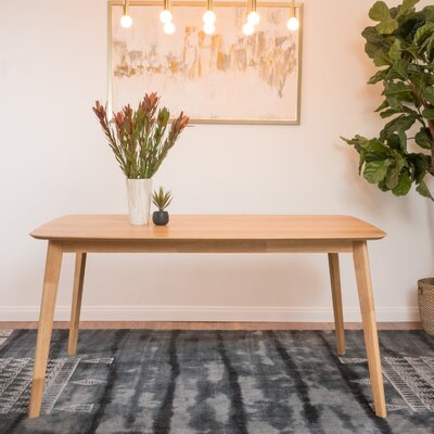 Langley Street Memphis Dining Table