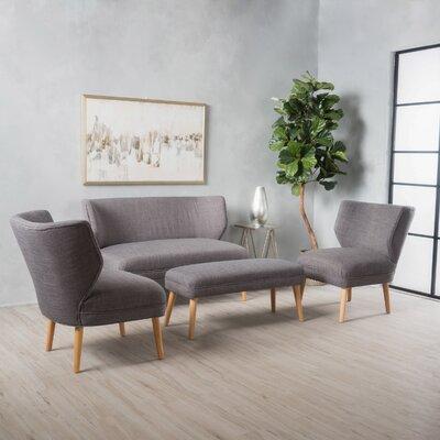Langley Street Raleigh Living Room Set