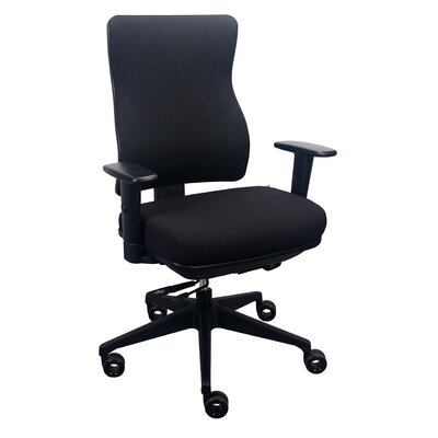Tempur-Pedic High-Back Executive Office Chair with Arms
