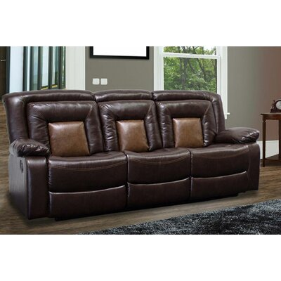 BestMasterFurniture Reclining Sofa