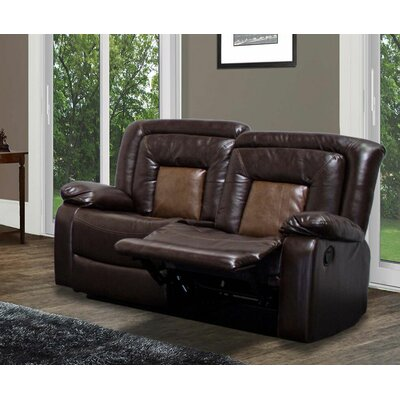 BestMasterFurniture Reclining Loveseat