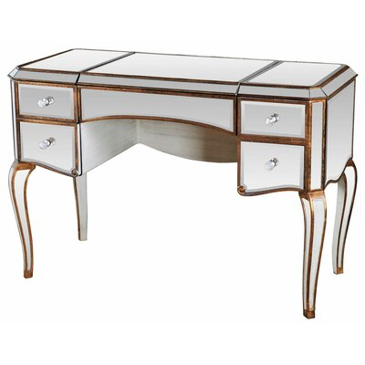BestMasterFurniture Jewelry Vanity
