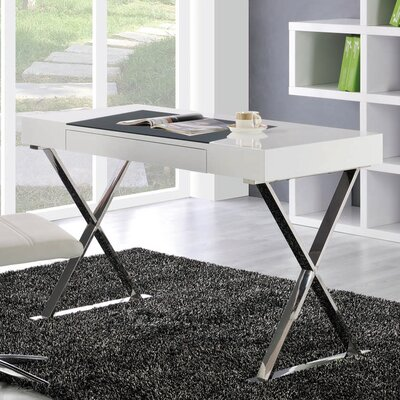 BestMasterFurniture Modern Computer Desk