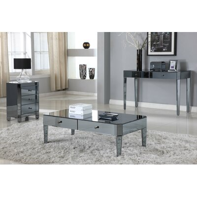 BestMasterFurniture Coffee Table Set